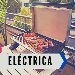 Enlance a barbacoas electricas