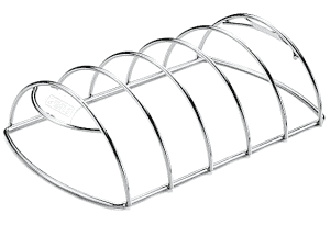 Imagen de soporte asador de costillas weber